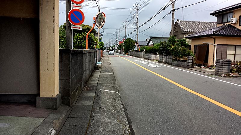 原宿と東海道
