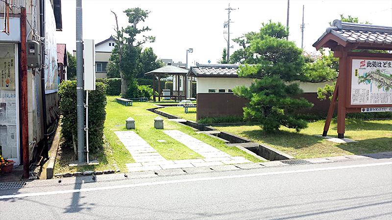 袋井宿本陣
