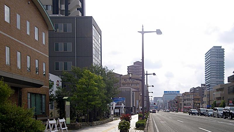浜松駅前アクトシティ