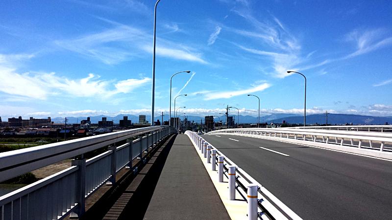 東海道陸路