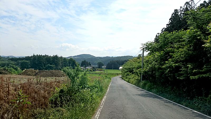 古道 旧東山道