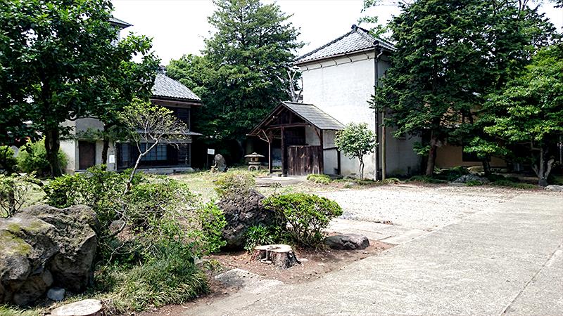 瀧澤家住宅