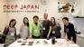 『DeepJapan 浅草向島 和菓子屋ツアー & 自分で作ろうw』に参加してきた。