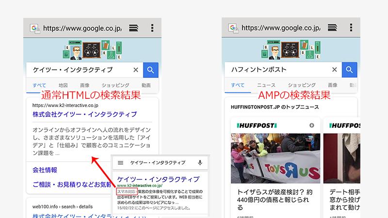 AMP検索結果